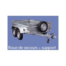 roue de secours BAG 233x132
