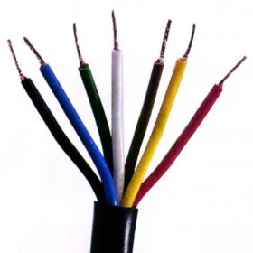 Câble 7x1mm² (/m)