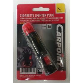 Prise all-cigare et interupteur 12 v