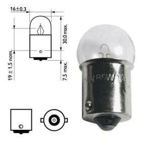 Ampoule Graisseur 5W 12V X1