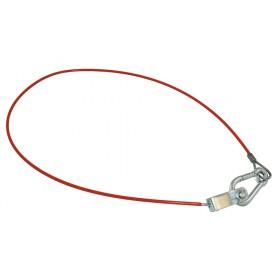 Cable Rupture et Attache Rapide