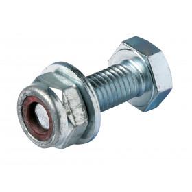 VIS HM10X30 8.8 ZINC BLC 17
