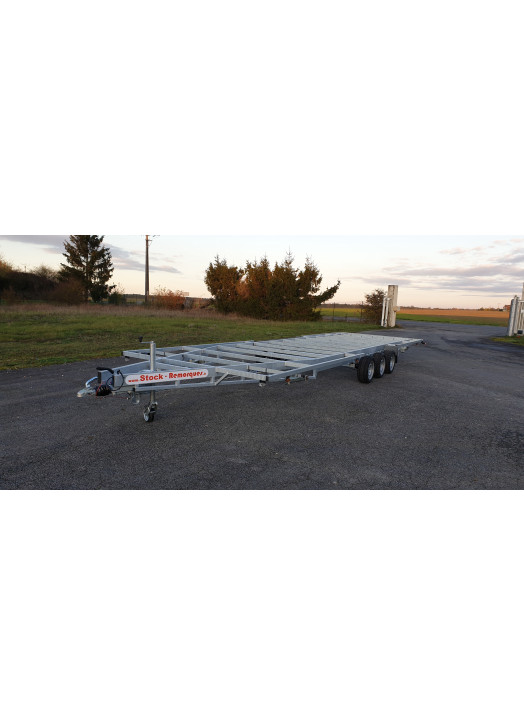 TH780P 3 x 1350 kg