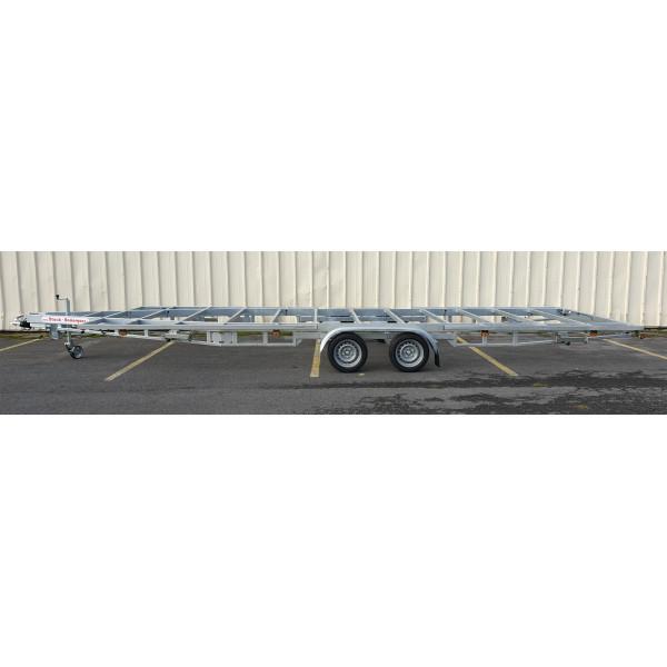 TH 7m20 P 3500 kg 2 x 1800 kg
