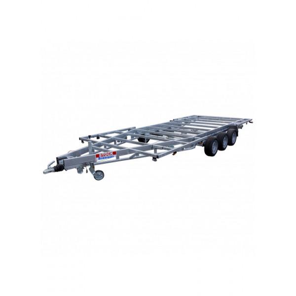 TH 6m P 3500 kg 3x1800kg