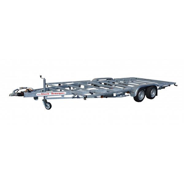 TH 5m40 ST 3500kg 2 x 1800 kg