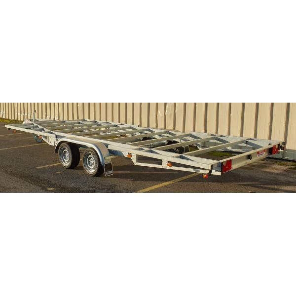 TH 6m P - 3500kg 2 x 1800 kg