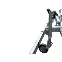 WVA 1800 kg